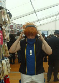 Cosplay-Cover: Neku Sakuraba