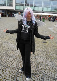 """Cosplay-Cover: """"Beer is Magic""""- Celestia"""