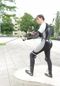 Cosplay-Cover: Katniss Everdeen [75th Hunger Games]