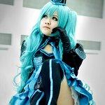 Cosplay: Hatsune Miku (Love Philosophia)