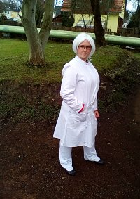 Cosplay-Cover: Byruit Labor Outfit