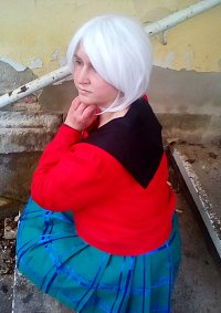 Cosplay-Cover: Byruit Version 2
