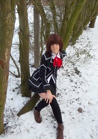 Cosplay-Cover: Yuki Cross