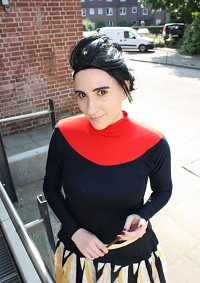 Cosplay-Cover: Franny (Triff die Robinsons)