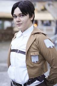 Cosplay-Cover: Marco Bodt [Trainee Squad]