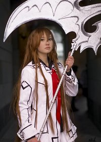 Cosplay-Cover: Yuki Kuran