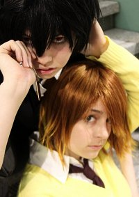 Cosplay-Cover: Aoi Leo