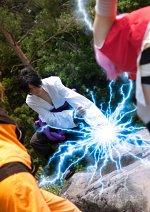 Cosplay-Cover: Uchiha Sasuke [1. Shippuuden-Version   New]