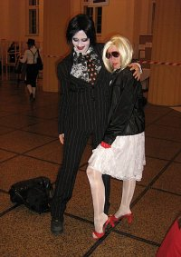Cosplay-Cover: M.Manson*pseudo