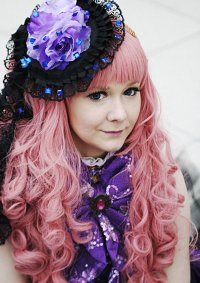 Cosplay-Cover: Luka Megurine [singing of the dragon]