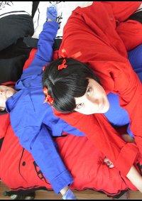 Cosplay-Cover: Hokuto Sumeragi ( Pyjama Artbook )