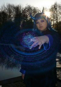 Cosplay-Cover: Wasser Drache