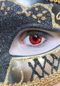 Cosplay-Cover: Caius Volturi (Rokoko Kostüm) New Moon Portrait