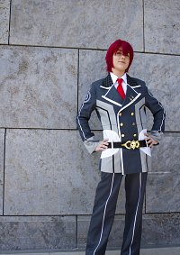 Cosplay-Cover: Tomoe Yoh