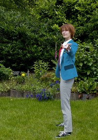 Cosplay-Cover: Haruto