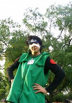 Cosplay-Cover: Kotetsu