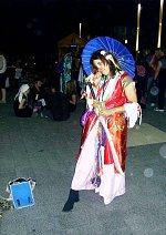 Cosplay-Cover: Okuni    (Samurai Warriors)