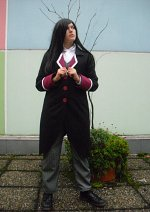 Cosplay-Cover: Wilhelm