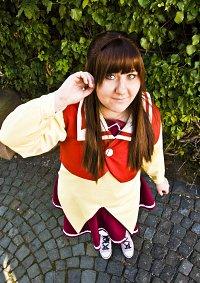 Cosplay-Cover: Harada, Risa • 「 School Uniform 」