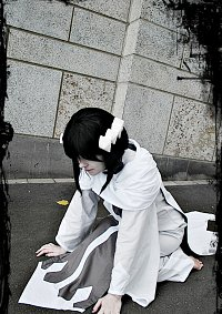 Cosplay-Cover: Etihw (The Gray Garden)