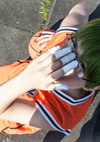 Cosplay-Cover: Shintaro Midorima