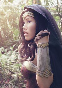 Cosplay-Cover: Diana Prince [Wonder Woman]