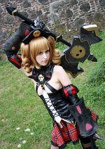 Cosplay-Cover: Yumil *Rebellion*