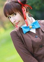 Cosplay-Cover: Miaka Yuuki