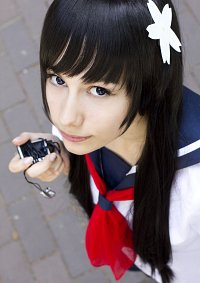 Cosplay-Cover: Saten Ruiko • 佐天 涙子