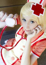 Cosplay-Cover: Rin Kagamine (Love-Colored Ward)