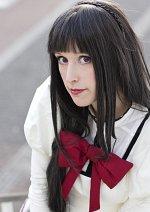 Cosplay-Cover: Akemi Homura [School Uniform]