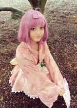 Cosplay-Cover: Kofuku - Kimono