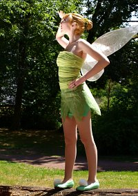 Cosplay-Cover: Tinkerbell [Great Fairy Rescue]