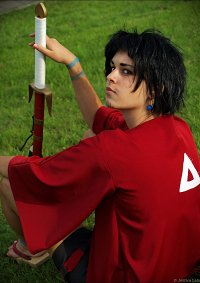 Cosplay-Cover: Mugen ~