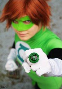 Cosplay-Cover: Green Lantern [ Hal Jordan ]