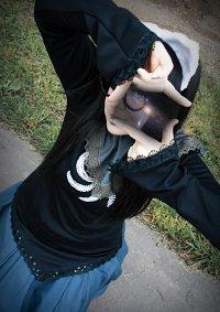 Cosplay-Cover: Jade Harley (God Tier)