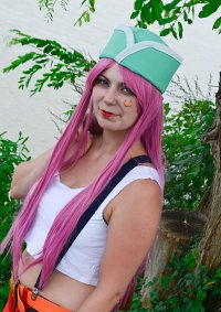 Cosplay-Cover: Jewelry Bonney