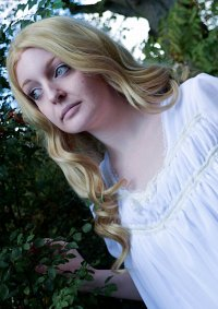 Cosplay-Cover: Mary Winchester