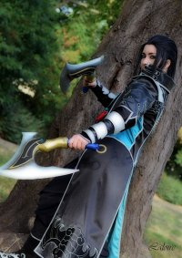 Cosplay-Cover: Jia Chong [賈充] - DW8