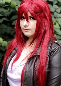 Cosplay-Cover: Flaky [human form]