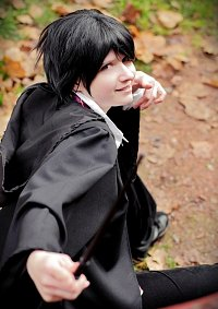 Cosplay-Cover: Sirius Orion Black [Marauders Time]