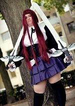Cosplay-Cover: Erza (Miss Fairy Tail Contest)