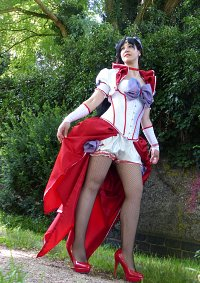 Cosplay-Cover: Sailor Mars (No Flutter)