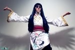 Cosplay-Cover: Mousse {Tamashii}