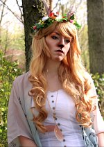Cosplay-Cover: The Deer {Mama Reh}