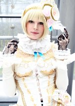 Cosplay-Cover: Café Latte {Sakizou}