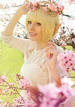 Cosplay-Cover: Cherry Blossom Fairy