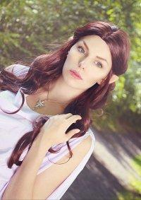 Cosplay-Cover: Arwen Undómiel {Lilac Dress}