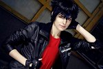 Cosplay-Cover: Cain {Casual}