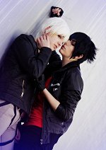 Cosplay-Cover: Abel (Casual)